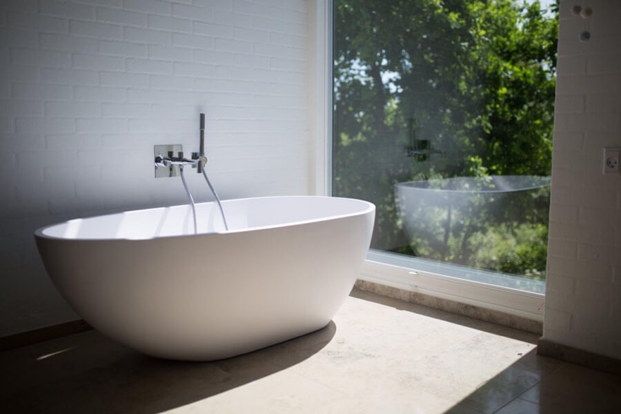 Style Your Bathroom With A Remodel