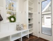 Benefits Of A Mud Room