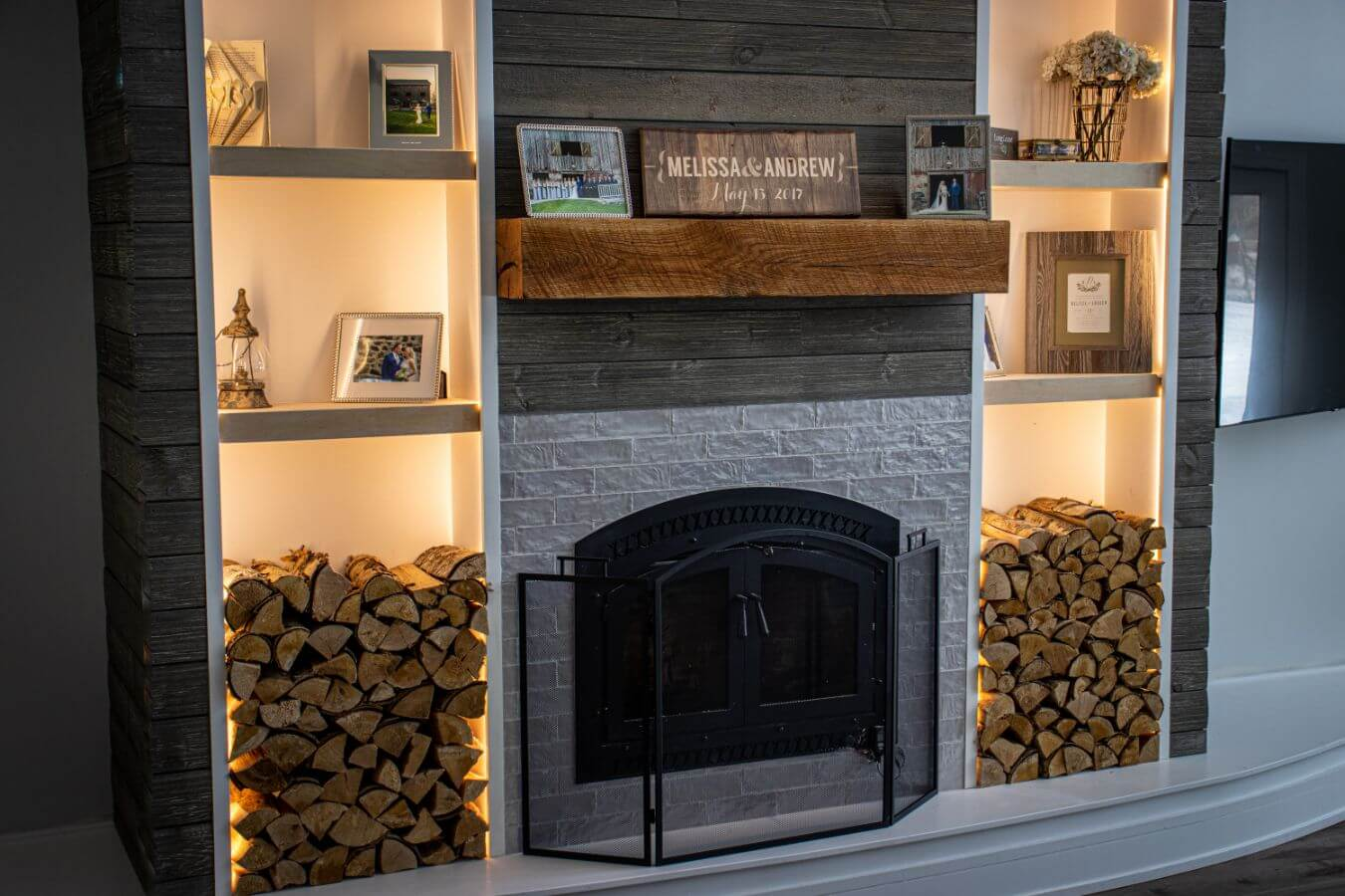 Fireplace Installation Contractor 1a