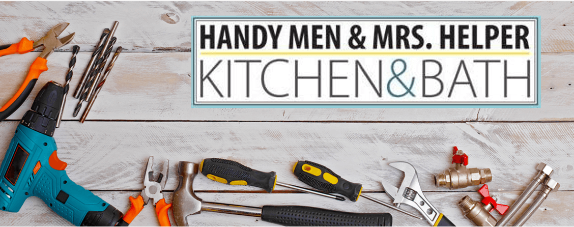Hire A Professional Handyman 1a